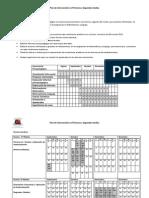 Plan de Trabajo Liceo a-16 2013