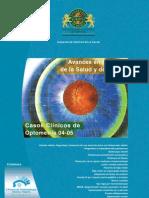 20 Livro Sobre Casos Clinicos de Optometria