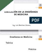 Simulacion en Medicina