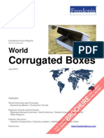 World Corrugated Boxes