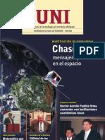 Encarte - Revista UNI