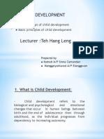 Child Development (2)