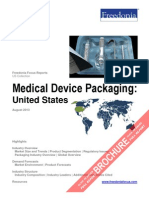 Medical Device Packaging