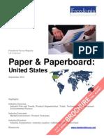 Paper & Paperboard