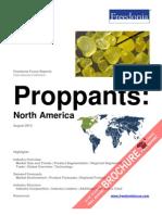 Proppants