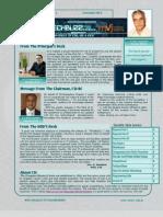Tech Buzz... Volume 2 Issue 1 August 2013