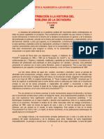 Crítica Marxista Leninista - Lenin - Contribución a la Historia del Problema de la Dictadura (1920)