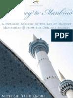 Seerah of the Prophet Mohammed (50) - The Massacres of Ar-Raji' and Al-Ma'una