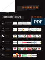 Plaquette générale juillet 2013