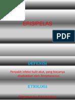 ERISIPELAS