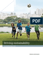 Siemens Sustainability Report 2012