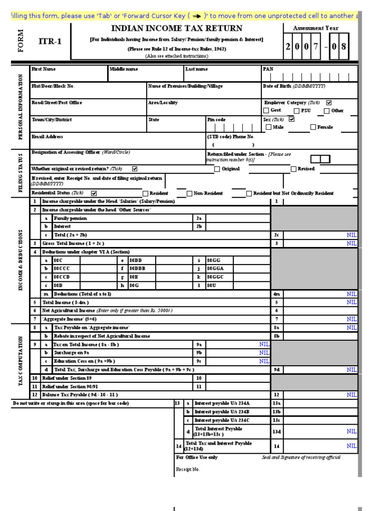 FORM 9A CHALLAN PROFESSIONAL TAX PDF