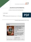 3.5 - Misgeld, Dieter - Modernity, Democracy and Social Engineering (en)