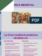 Lirica Medieval