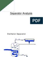 3 Separators