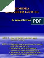 Biokimia Biomarker Jantung