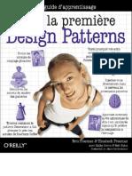 Design patterns - Tête la première