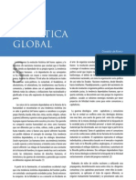 Hacia Una Etica Global