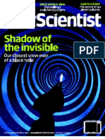 New Scientist - May 23 2009