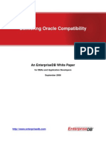 Oracle Compatibility White Paper[1]