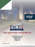 FACTv231 Brochure