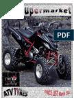 Catalog ATV Tyres