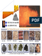 Hamada Boiler Catalogue Page 7 Fluidizing Fire and Biomass Fuel