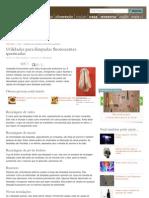 Utilidades para lâmpadas fluorescentes queimadas _ eHow Brasil