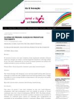 ÚLCERAS DE PRESSÃO_ ELEIÇÃO DO PRODUTO DE TRATAMENTO