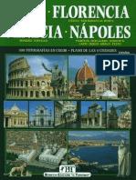 Florencia (Italia) - Guia Con Fotografias (Edtorial Bonechi)(53P)