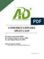 Split Cast Construction (Spanish) 3-7-11