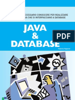 Io Programmo - Java e Database