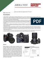 Camera TEST NikonD7000