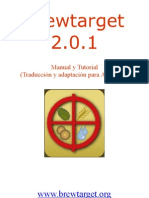 Manual Brewtarget 2.0.1
