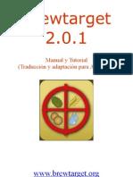 Manual Brewtarget 2.0.1