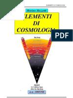 61210895 Elementi Di Cosmologia
