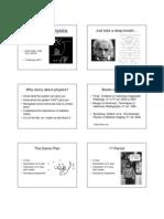01 - Basic Physics 2011 Backup