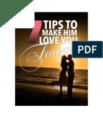 7 tips to get women