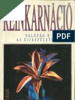 Jankovich István - Reinkarnáció