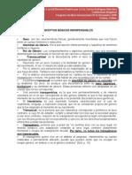 Cambio de Sexo a La Luz Del Derecho Positivo (29noviembre2008)