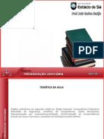 Aula 11_ Orgãos judiciários de segunda instância- Prof[1]. Luis carlos