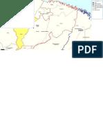 Mapa de Microrregião Geográfica - Sistema IBGE de Recuperação Automática - SIDRA