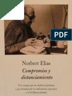 Elias n Compromiso y Distanciamiento