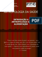 ANTROPOLOGIA DA SAÚDE_ALIMENTAÇÃO