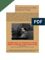 Crítica Marxista Leninista - PC(b)