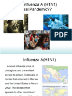 Influenza A H1N1(English version)