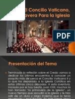 El Concilio Vaticano II.pptx