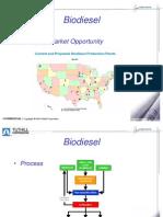 Biodiesel Market Presentation.ppt