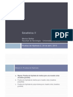 Estadistica II Clase 5