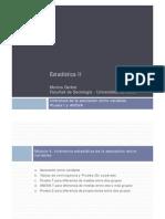 Estadistica II Clase 8
